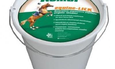 KOMBI equine-LICK