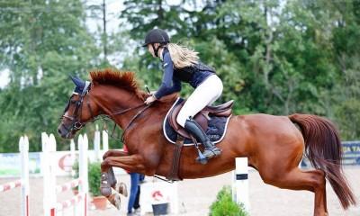 11a ESH mära, võistluskogemusega kuni 110cm